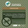 visita à Reserva Ecológica Estadual da Juatinga – Paraty