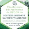 Sustentabilidade na Espiritualidade